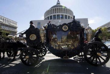 Casamonica's show: nessuno pagherà