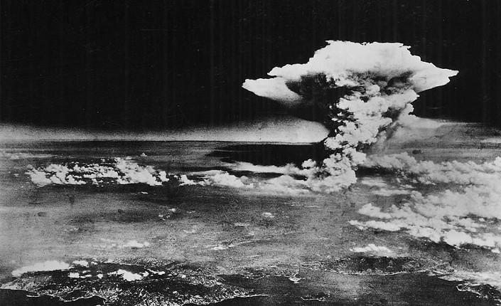 Galeano su Hiroshima e Nagasaki