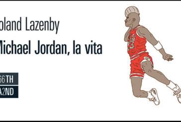 Come e perché Michael Jordan divenne Michael Jordan
