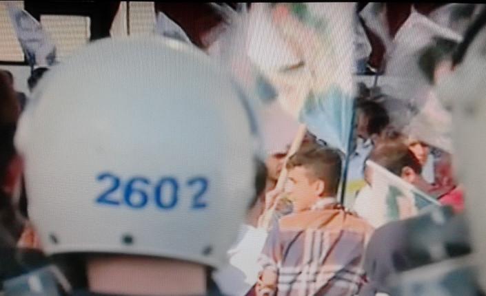 Diyarbakir: polizia turca attacca protesta curda