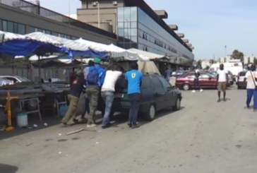 Pescara, la guerra ai senegalesi del Pd (e Sel)