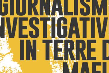 Giornalismo, imparare a investigare in terre di mafia
