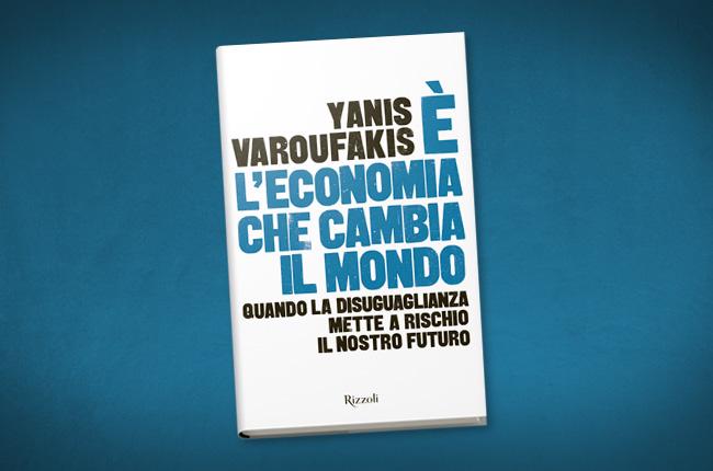 Ma Varoufakis, certe volte, la fa troppo semplice