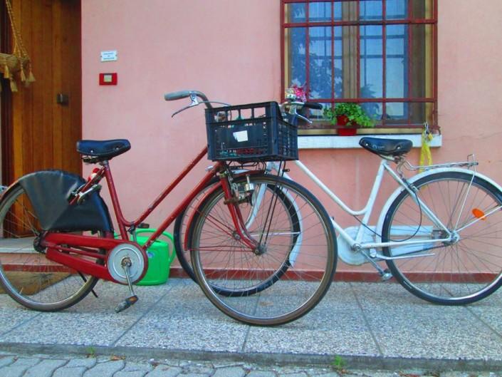 Bike to work, meglio a Suzzara, Piacenza e Reggio Emilia