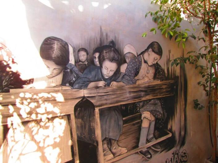 Diario da Atene, proletari senza rivoluzione