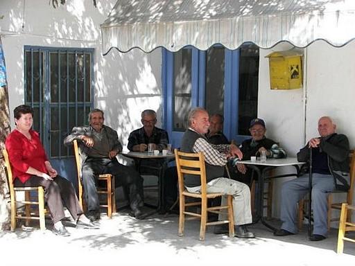 Creta, il paese dove Alba Dorata non prende nemmeno un voto