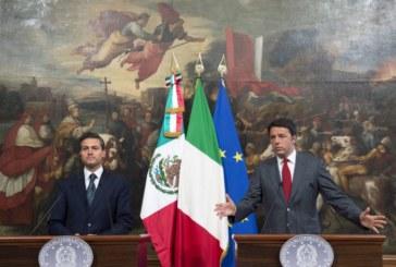 Renzi e Peña Nieto: la complicità italiana su Ayotzinapa