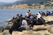 Ventimiglia: fogli di via ad attivisti No Borders