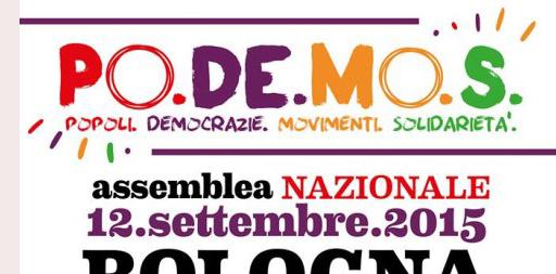 Ecco perché vorremmo fare Podemos anche in Italia