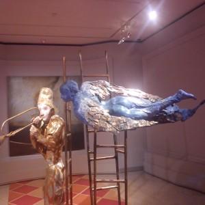 Koko, Liberato dalla pesantezza, 2013 (part.)