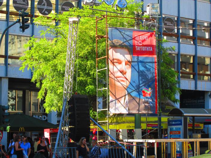 Grecia, Tsipras vince. Da domani l'inferno del memorandum