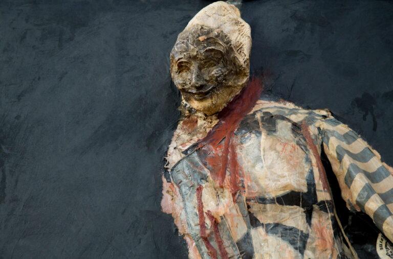 Kokocinski, la vita senza maschera