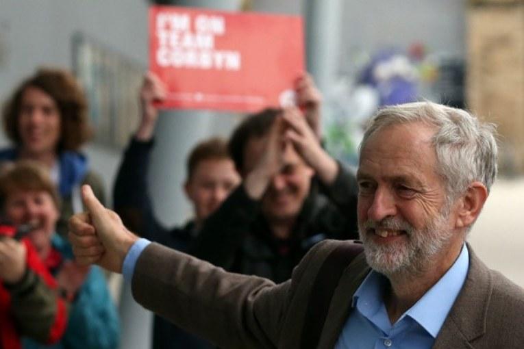 La sinistra inglese e la vittoria di Corbyn