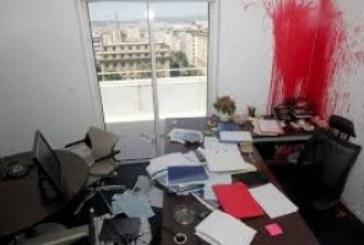 Atene, assalto al Fondo privatizzazioni. Quattro arresti (video)