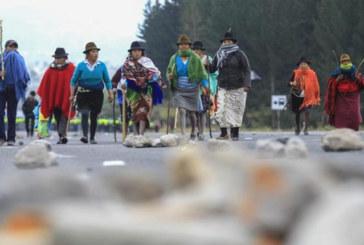 Ecuador: i motivi della rivolta indigena