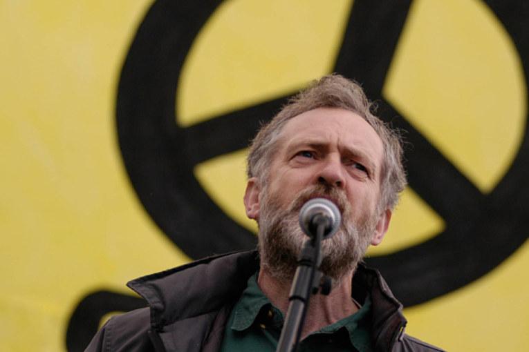 Labour, arriva Corbyn. Blairismo in soffitta