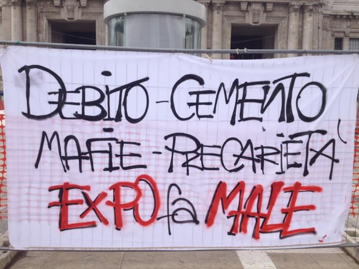 Altro che migranti, ecco che cosa ne sarà di Expo