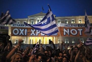 Grecia, Syriza perde anche la sua gioventù
