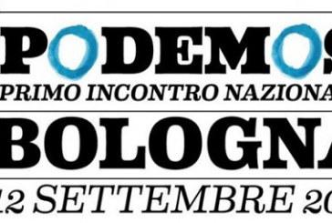 Bologna, arriva Podemos italiana