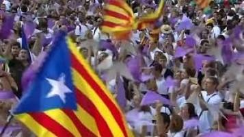 Catalogna, nell'urna terremoto al rallentatore