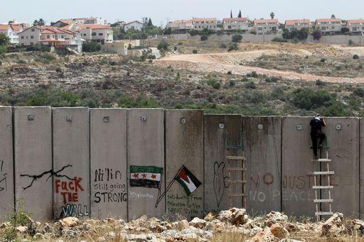 La sporca guerra di Israele contro le ONG