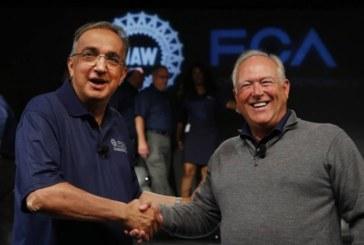 Fca, Marchionne e il sindacato bocciati dalle tute blu Usa