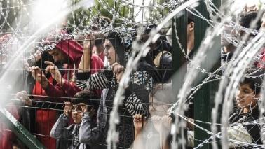 Gli hotspot in Sicilia, laboratorio europeo sulla pelle dei migranti