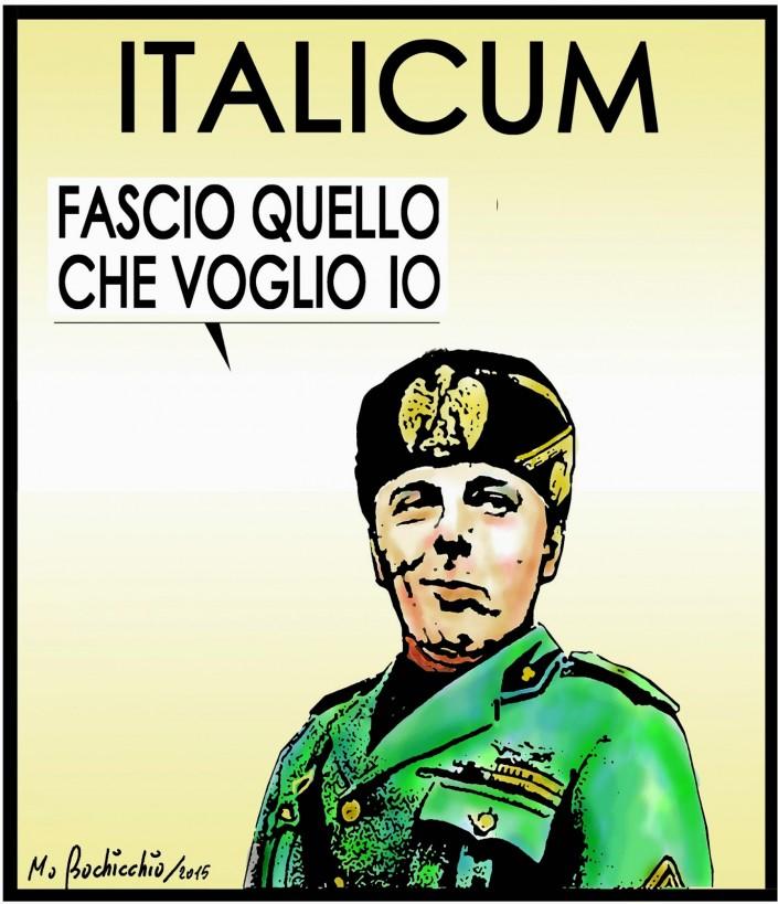 Italicum: depositati i primi due quesiti per i referendum abrogativi