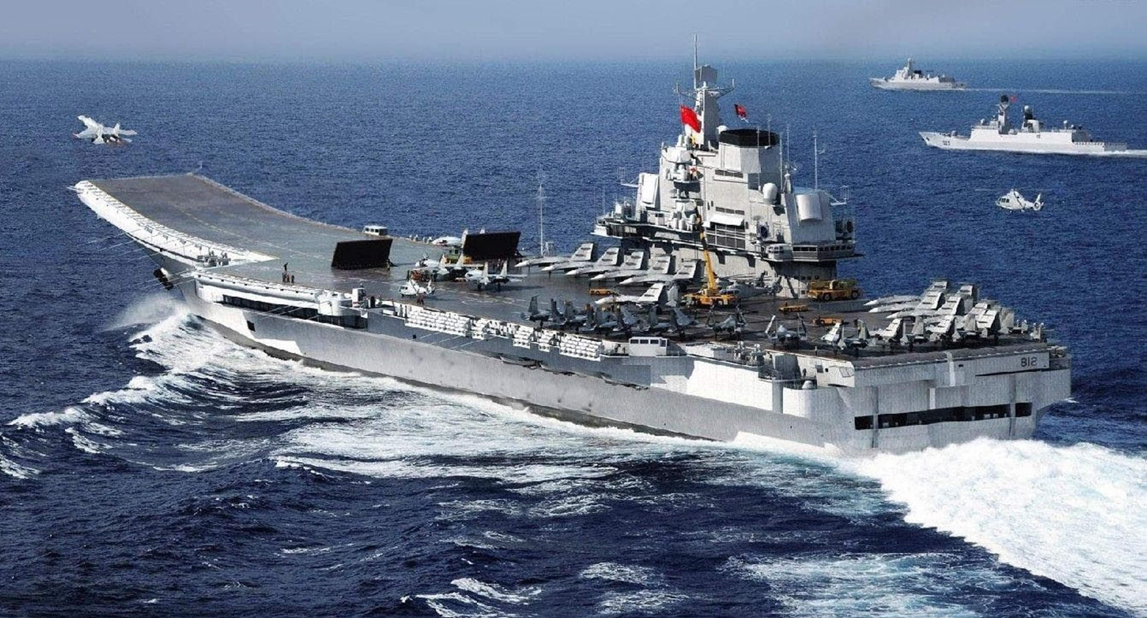 La Cina è vicina. In Siria