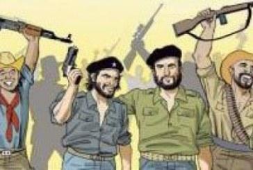 Ernesto Che Guevara  I GIOVANI E LA RIVOLUZIONE