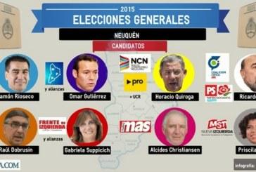Argentina, il derby fra i nipotini di Menem