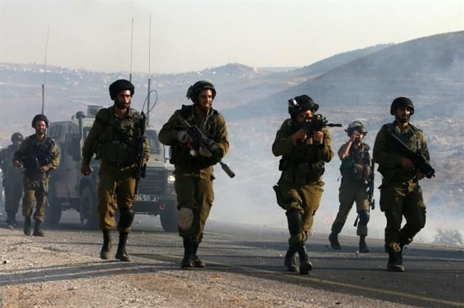 Palestina, scontri e rastrellamenti, ucciso un diciottenne