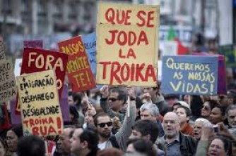 Portogallo, i socialisti svoltano a sinistra?