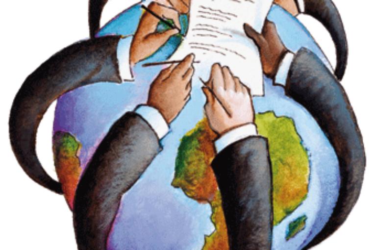 Multinazionali, se le conosci le domini