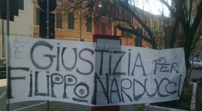 Pestarono e denunciarono Narducci. Condannati agenti inchiodati dal video