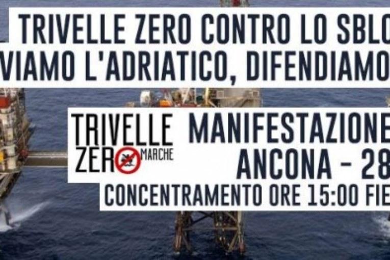 Ombrina Mare verso il sì, uno schiaffo all'Abruzzo