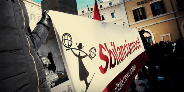 """Sbilanciamoci: """"Meno spese militari, abolire Cie e Cara"""""""