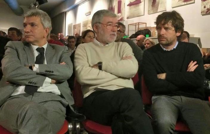 Cofferati-Vendola-Civati