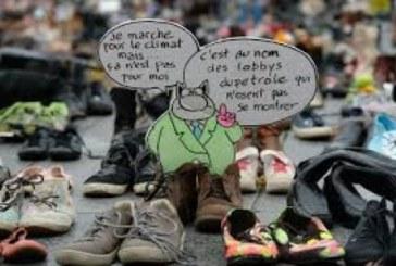 Parigi, lo Stato di polizia fa male al clima