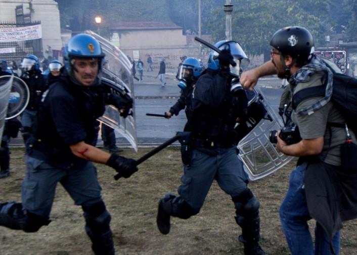 15 ottobre, chiesto maxi risarcimento per ingiusta detenzione