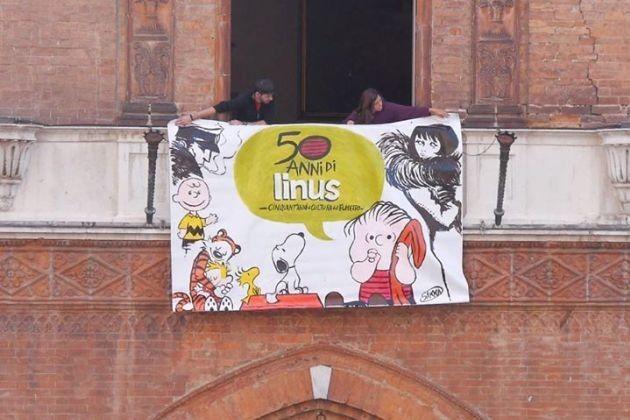 Cremona, c'è ancora tempo per la grande mostra su Linus