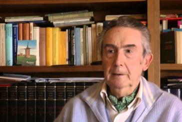 Luciano Gallino, sociologo combattivo e resistente