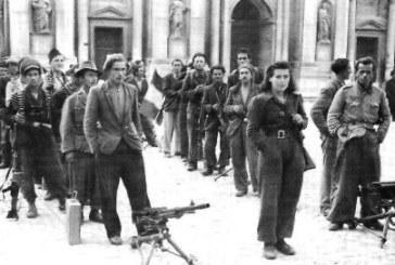 Una città ribelle e mai domata: Roma partigiana