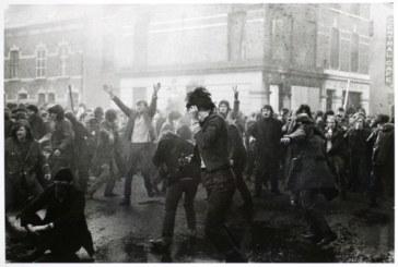 Bloody sunday, primo arresto quarantaquattro anni dopo