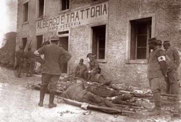 Cento anni dopo Gorizia c'è ancora chi vuole guerre mondiali