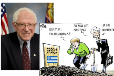 Verità sul debito greco: a Tsipras non interessa più