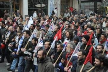 12 novembre, la Grecia sciopera contro il memorandum