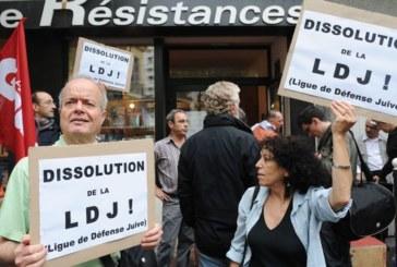 Parigi, i raid fascisti nel fronte interno della guerra globale
