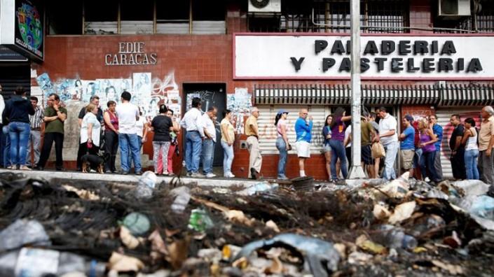 «Maduro non è Chávez, se ci fossero stati dei dubbi…»