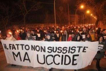 Osvaldo Casalnuovo: «Vogliamo la verità sull'omicidio di Massimo»